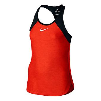 Nike slam tank girls red 724715-696