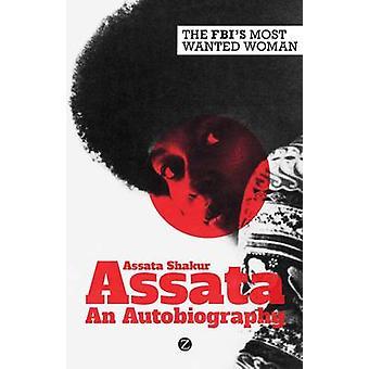 Assata by Assata Shakur & Angela Davis