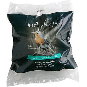 Mayfield fedt bold med frugt store Single Poly 500g (pakke med 6)