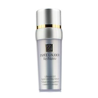 Estee Lauder Re-Nutriv Ultimate Lift Korrektur von Age Serum 30ml / 1oz