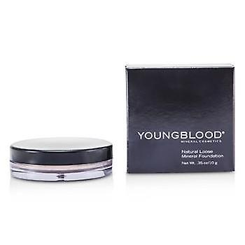 Youngblood natuurlijke losse minerale Foundation - ivoor - 10 g / 0.35 oz