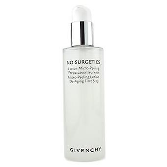 No Surgetics Micro-Peeling Lotion De-Aging First Step - 200ml/6.7oz