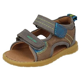 Infant Boys Startrite Open Toe Sandals Coastline