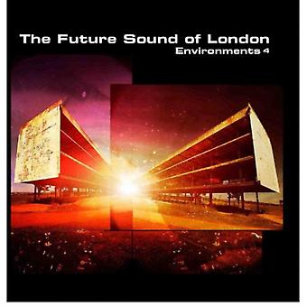Environments 4 by The Future Sound Of