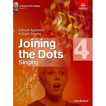 Joining the Dots Singing Grade 4: A Fresh Approach to Sight-Singing (Joining the dots (ABRSM)) (Sheet music) by Bullard Alan
