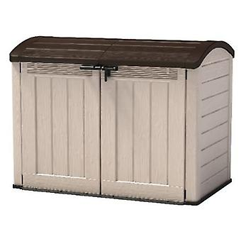 Keter Store It Out Ultra 2000 Shed (Garden , Storage , Sheds)