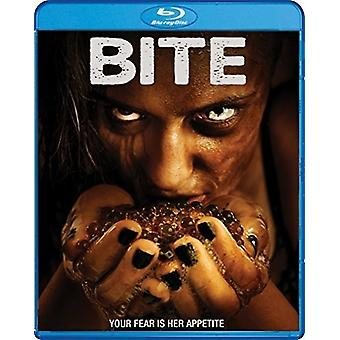 Bite [Blu-ray] USA import