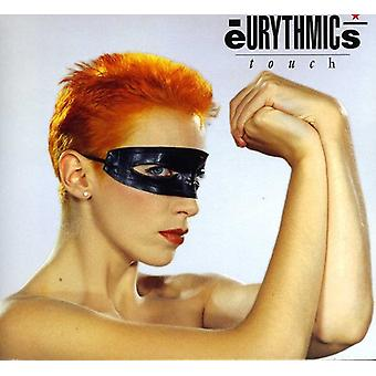 Eurythmics - Touch [CD] USA import