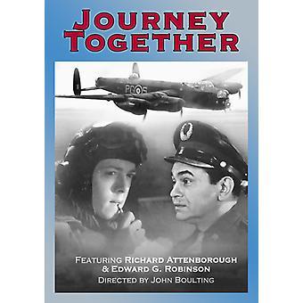 Reis samen (1945) [DVD] USA importeren