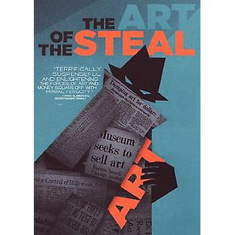 The Art of the Steal [DVD] USA import