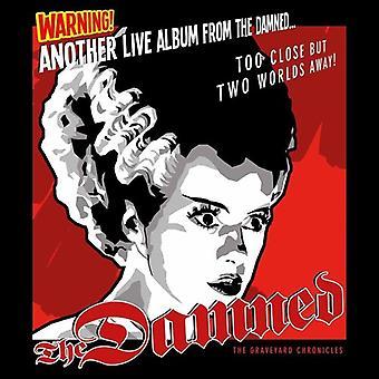 Damned - en anden Live Album fra the Damned [Vinyl] USA importerer