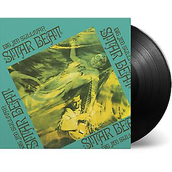 Big Jim Sullivan - Sitar Beat [Vinyl] USA importerer
