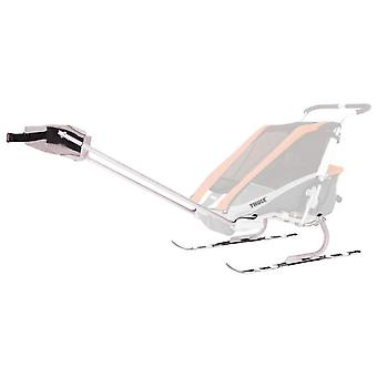 Thule Kit Skiing / Hiking 2014 976-100808 (Heim , Babys und Kinder , Spaziergang , Buggy)