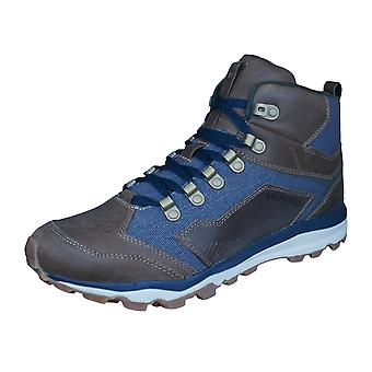 Merrell All-Out Brecher Mitte Herren Wanderschuhe - braun