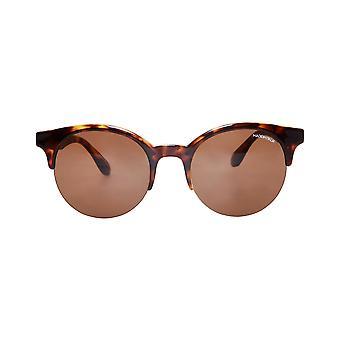 Hecho en Italia las gafas de sol mujer marrón