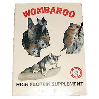 Wombaroo High Protein supp 5kg