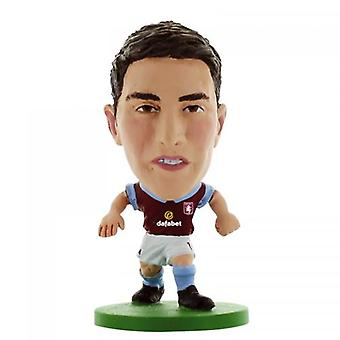Aston Villa SoccerStarz Haderup