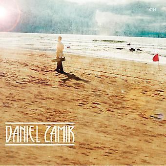 Daniel Zamir - Forth & tilbage [CD] USA import