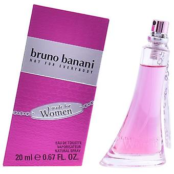 Bruno Banani Made for Women Eau de Toilette (Woman , Perfume , Women´s Perfumes)