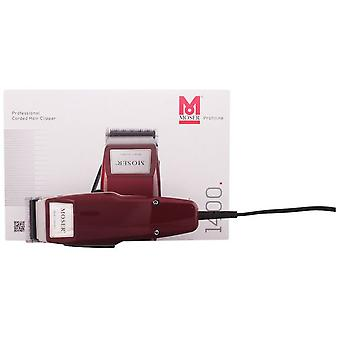 Moser Moser Type 1400 (Man , Hair Care , Hair Clippers , Cutting machines )