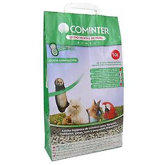Cominter Paper Plant Bedding for Birds and Rodents (Small pets , Bedding)