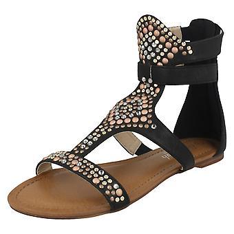Damer Savannah samling sandaler