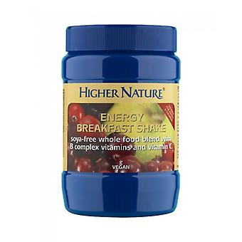 Higher Nature Energy Breakfast Shake <270g>
