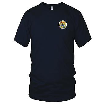 US Navy IBU-15 Inshore Boat Unit Fifteen Embroidered Patch - Kids T Shirt
