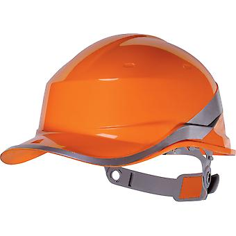 Venitex Hi-Vis Baseball Safety Helmet-DIAMOND