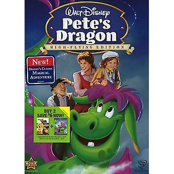 Pete's Dragon [DVD] USA import