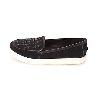 Cole Haan Womens CH1889 mocka stängd tå Loafers