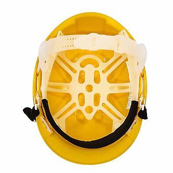Portwest - Workwear de la seguridad del sitio casco casco de escalada