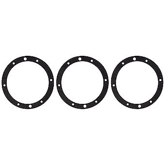 Pentair 79204603 Gasket Set without Double Wall for Small Stainless Steel Niches