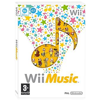 Wii Music - Factory Sealed