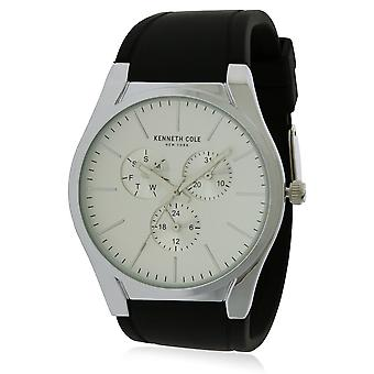 Kenneth Cole Rubber Mens Watch KC50490001