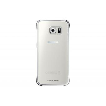 Samsung hardcover transparent cover for Galaxy A5 2016 A510F EF-AA510