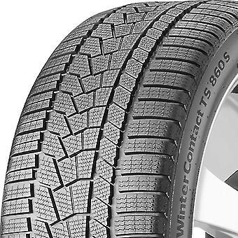Neumáticos de invierno Continental WinterContact TS 860 S ( 275/35 R21 103W XL  )