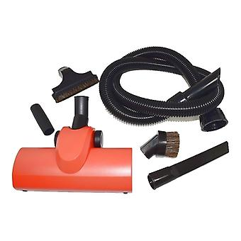 Numatic GEORGE and Harry 1.8 Metre Vacuum Cleaner Hose and 4 Piece Tool