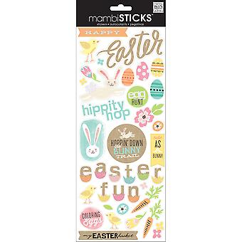 Speciale Stickers-Easter Fun