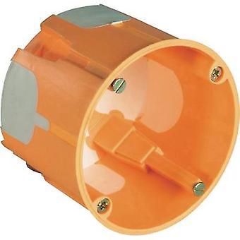 F-Tronic 1428915 Dry lining box Windproof (Ø x D) 68 mm x 61 mm 25-piece set