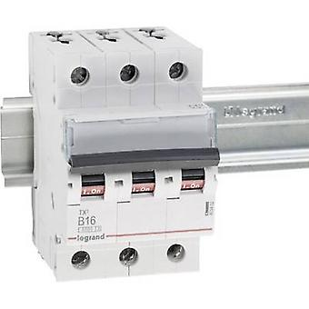 Legrand 403402 Leistungsschalter 3-polig 16 A 400 V