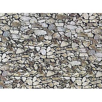 H0 Decorative wall Monzonite Faller 170610