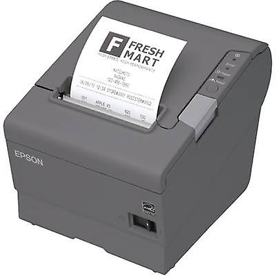 Epson TM-T88V Receipt printer Direct thermal 180 x 180 dpi noir USB, RS-232