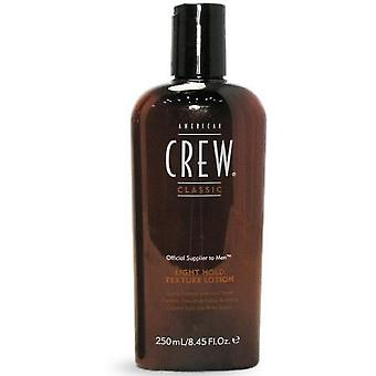 American Crew Male Lotion for Thin Hair 250 ml (Hair care , Styling products)