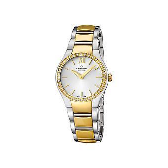 CANDINO - Armbanduhr - Damen - C4538/1 - Elegance Delight - Trend