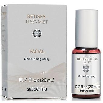 Sesderma Continuation Treatment Retises Nano Mist 0.5% (Cosmetics , Face , Serums)