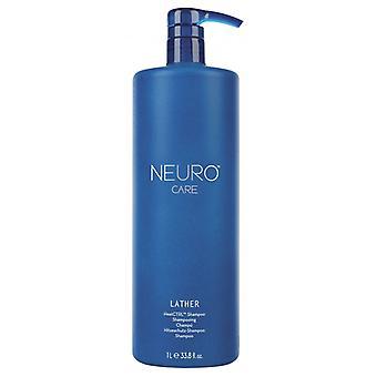 Paul Mitchell Neuro Schaum HeatCTRL Shampoo 1000 ml
