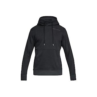 Under Armour Pursuit Microthread Pullover Hoodie 1317416-001 Mens sweatshirt
