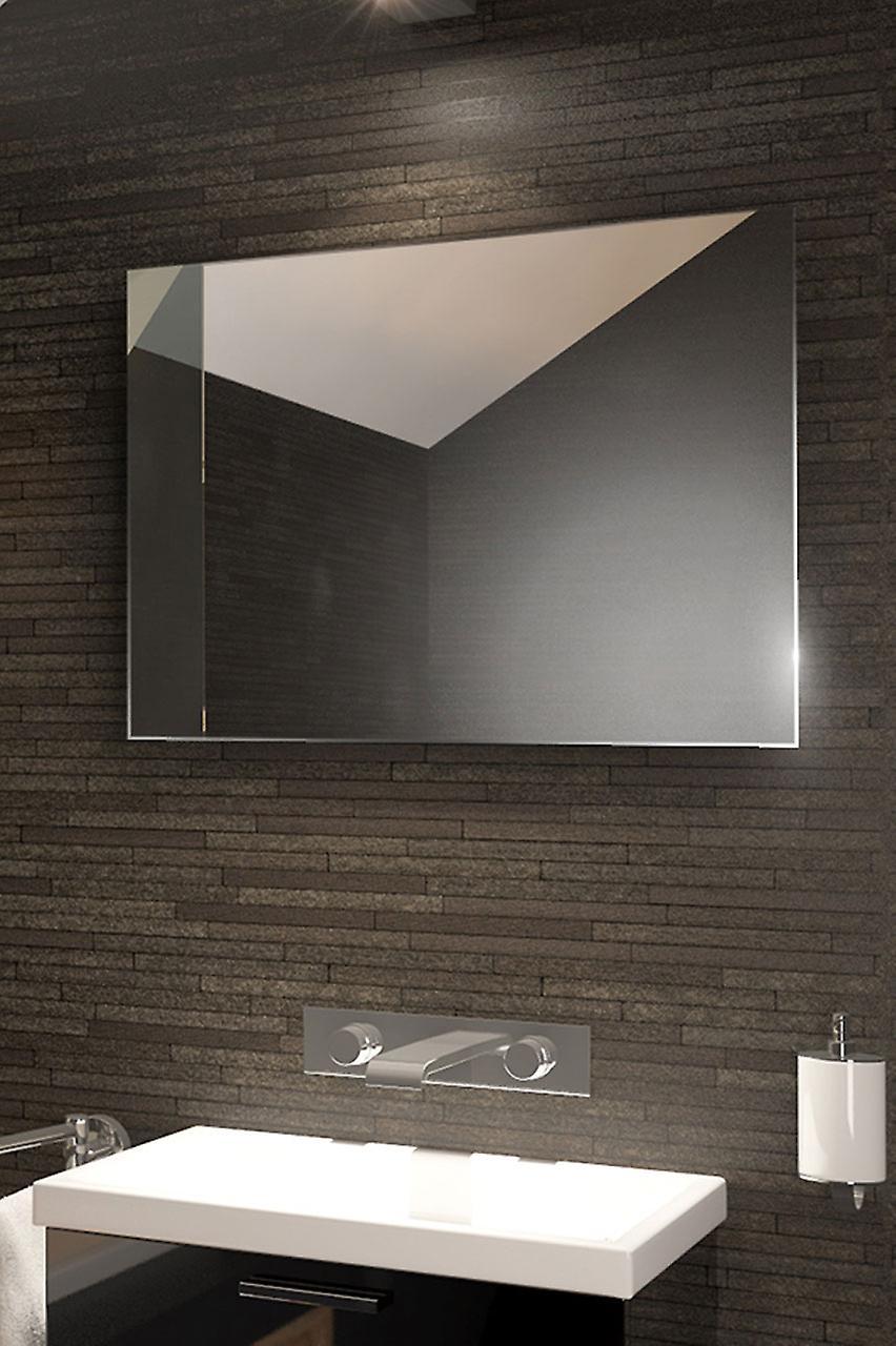 Perfect Reflection LED Bathroom Infinity Mirror K212h