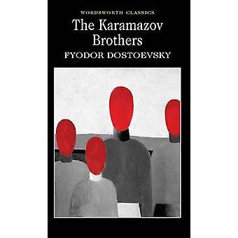 Les frères Karamazov de Fiodor Dostoïevski - Constance Garnett - A.